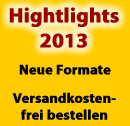 Hightlights 2013